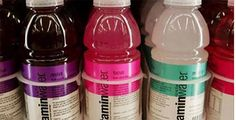Coca-Cola's VitaminWater is being marketed as a healthy, hydrating drink. The company claims that the drinks prevent chronic diseases, reduce the risks of eye diseases, promotes healthy joints, and supports optimal immune function. However, nothing could be further from the truth. This is what John Robbins, Esq., PhD., M.D. says in his Mat Hoffman Post …