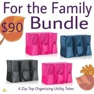 Thirty-One November Bundle www.EscapeClutter.com