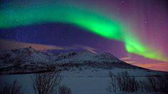 Sängerin Sigrid Moldestad Musikalische Magie des Nordens Folk Music, Northern Lights, Nature, Travel, Norway, Voyage, Aurora, Viajes, Folk