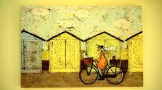Free stock photo of art bicycle bike
