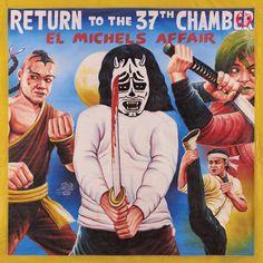 Return To The 37th Chamber  - Wu-Tang geht immer.   Ein großartiges Ding was der Kollege Can  aus Hamburg da im Netz entdeckt hat. Eine k...