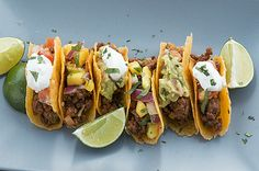These Tacos Are The Epitome Of Cheese On Cheese