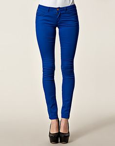 JEANS - ONLY / SKINNY NYNNE PANT L32 - NELLY.COM