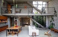 Maracanã House   iGNANT.de