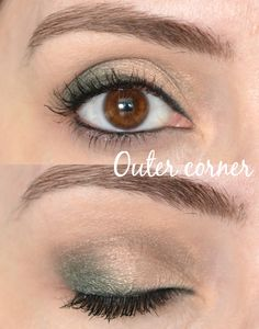 7 Ways to Add Green to Your Beauty Routine - I'm one of those girls that likes to rebel against wearing green on St. Patrick's Day.  I prefer to be a bit more subtle, adding green into my eye makeup or maybe into my manicure.  Adding color can sometimes be hard to pull off in a conservative work environment, so I've picked up a few tricks along the way!