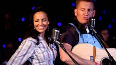 The Joey+Rory Show | Season 1 | Ep. 12 | Opening Song | Someday When I G...