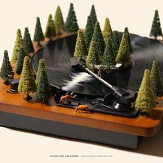 Record River