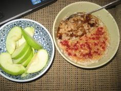 A Better Breakfast- Oatmeal Ideas With A Secret Superfood-Chia Seeds! - RunBakeEat