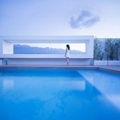 Domus Aurea - Outdoor Area/Pool