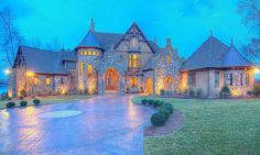 Grand French Country Estate House Plan - 93077EL | 6, 500 sq ft. WHEN I WIN MULTI MILLIONS $$$$ 1st Floor Master Suite, Bonus Room, Butler Walk-in Pantry, CAD Available, Corner Lot, Den-Office-Library-Study, European, French Country, In-Law Suite, Luxury, Media-Game-Home Theater, Multi Stairs to 2nd Floor, PDF, Photo Gallery, Premium Collection, Traditional | Architectural Designs