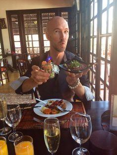 Magical Sunday Brunch At Victoria Resort, Hoi An