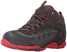 Hi-Tec Penrith Mid WP JR Hiking Shoe >>> Find out more about the great product at the image link.
