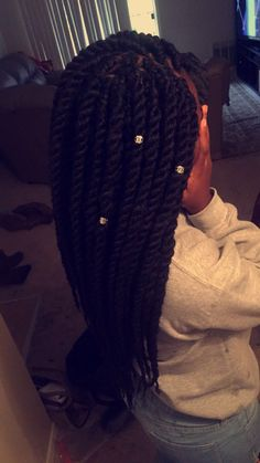 Havanna twist by SOEXQUISITEBRAIDS