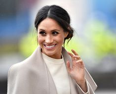 The Coconut Smoothie Meghan Markle Says She Drinks Daily - The Chalkboard
