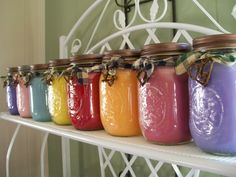 Make money by making and selling candles! :) Easy, cheap and fun! <3 For more info on how to make homemade candles head to this link: http://m.wikihow.com/Make-Homemade-Candles