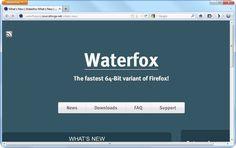 Waterfox e Pale Moon due ottime alternative a Firefox.