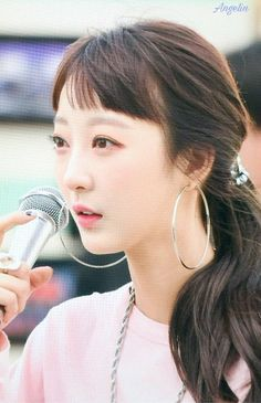 Fandom, Hani, Kpop Girls, Girl Group, Cute Girls, Idol, Kawaii, Singer, Korean