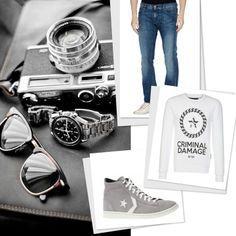 TrovaModa - Foto di TrovaModa Polyvore, Outfits, Image, Fashion, Tall Clothing, Moda, Fashion Styles, Fashion Illustrations, Clothing