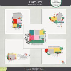 Amy Martin's Polly Love - Sucali