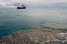 La mer #atlantic #sea #mer #boat #peche #fishing #ré #ocean #blue #ilederé #island #bateau #ars #ilederé #cloudy #nature #landscape #instashot #leicaq #leica #madeinwetzlar #leicashot