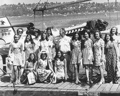 Seafair Hydro Race, 1970.