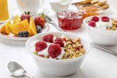 7 formas fáciles de comer un desayuno bajo en hidratos de carbono - IMujer