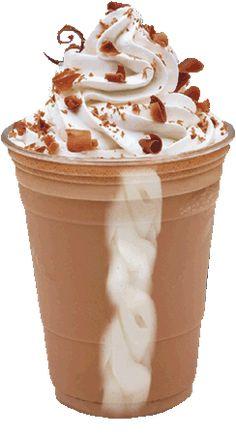 Coffee Mixed Drinks