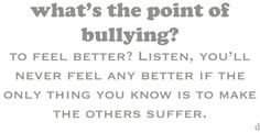 The Anti-Bully Blog: 17 Anti-Bullying Pictures for the classroom