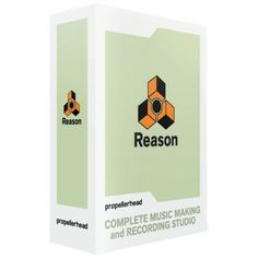 Reason 10 Crack is the best music tool for music management. Reason allows you to mix, blend, add the songs to make the music track. Music Production Pc, Music Making Software, Open Browser, Complete Music, Audio Connection, Better Music, For You Song, Drum Machine, You Sound