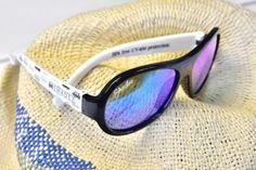 Shadez VIP Kindersonnenbrille Schwarz Rot | by