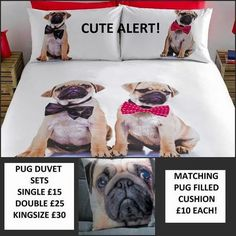 SALE!! GET A SINGLE FOR ONLY £14 DOUBLE FOR ONLY £20 AND KING SIZE FOR £25 GRAB IT WHILE IT LASTS!! LIMITED TIME!! Message me for orders or follow the link https://www.facebook.com/groups/BeckysBargainLovers/