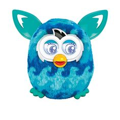 I've entered to win a Furby Boom Waves with UsTwoFriends.com