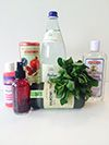 DIY Facial Mists for Dry Skin, Oily Skin, Every Skin: Beauty Blog: Daily Beauty Reporter: allure.com
