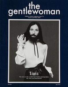 inez van lamsweerde and vinoodh matadin The Gentlewoman