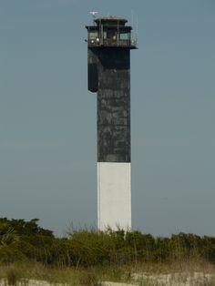 Sullivan's Island Lighthouse  2009