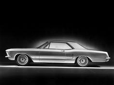 Buick Riviera, 1963