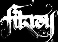 Resultado de imagen para calligraffiti