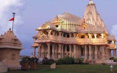 somnath incredible india