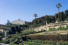 Unique historic estate with amazin Italian style park € 19,000,000