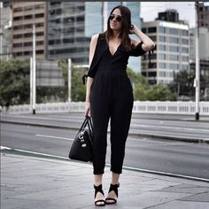 Bare It All Jumpsuit  Shop Now http://www.pilgrimclothing.com.au