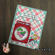 Lawn Fawn ~ LOADS OF FUN ~ Stamp OR Die Cuts Lost Without You Missing Birthday