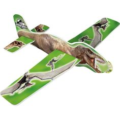 Jurassic World Birthday Party Air Gliders - PartyPail