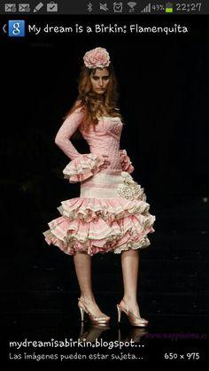 Margarita, Victorian, Ballet, Dresses, Fashion, Flamenco Dresses, Short Skirts, Aprons, Short Dresses