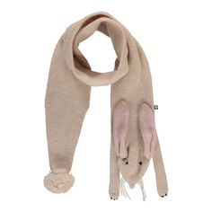 Rabbit Alpaca Wool Baby Scarf Oeuf NYC Teen Children- A large selection of Fashion on Smallable, the Family Concept Store - More than 600 brands.