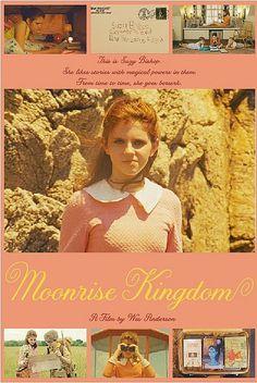 月昇王國 Moonrise Kingdom