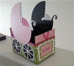 I created this card basket for a friend's baby shower last year. http://www.cmongetcrafty.com/2012/08/martha-stewarts-baby-shower.html