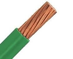 100 Foot; #4 THHN Green wire - Global Solar Supply Solar Equipment, Electrical Wire Connectors, Wire Cover, Machine Tools, Home Improvement, Diy Solar, Green, Solar Power