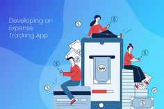 Want to develop an expense tracking app? Let's explore the benefits of the money management app and the list of essential features that your expense tracker app must have for success. #expense #expensetracking #appdesign #mobileapp #moneymanagement #appdev Mobile Application Development, App Development, Enterprise Application, Tracking App, Expense Tracker, Blockchain Technology, Money Management, App Design, Must Haves