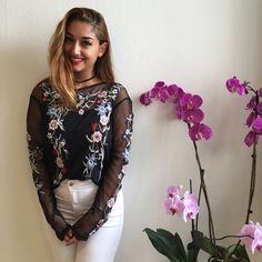 ----Gizem Fashion----  #outfit #mode #fashion #top #handmade #summer #premium #pink