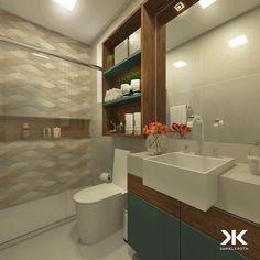 O Banheiro da piscina também merece um cuidado nos revestimentos e na marcenaria. #DanielKrothArquitetura #DKarquitetura #banheiropiscina #banheiro #banheirodapiscina #bathroom #revestimentos #portinari #ceramicaportinari #marcenaria #arquiteturadeinteriores